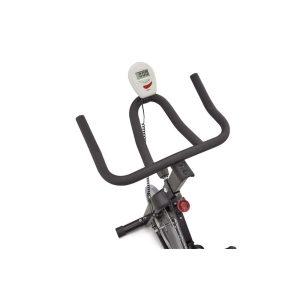 manubrio y consola bicicleta fija
