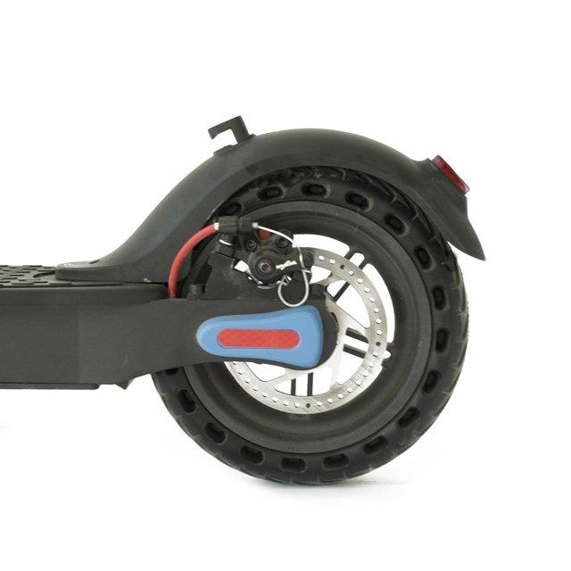 disco de freno y rueda