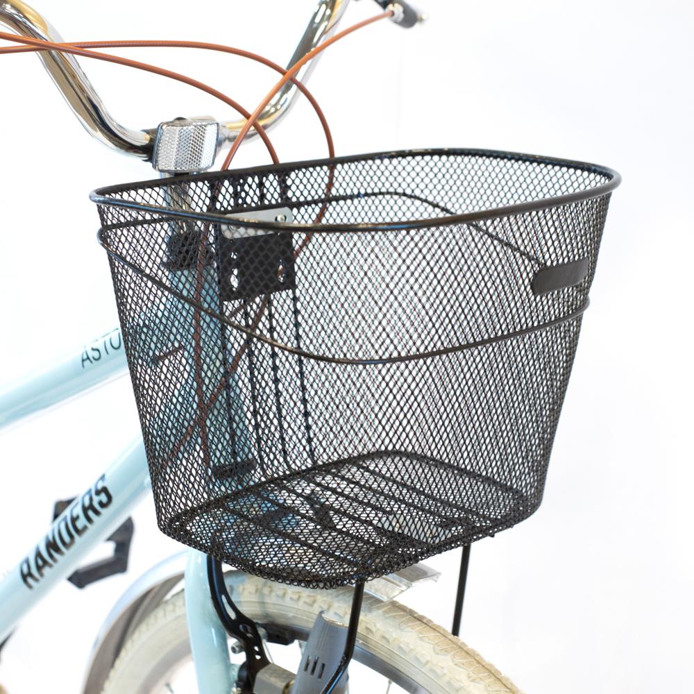 canasto de bicicleta
